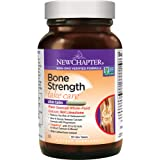 New Chapter Bone Strength Take Care Tablets, 180 Count