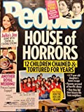People February 5, 2018 House of Horrors - 12 Children Chained & Tortured For Years