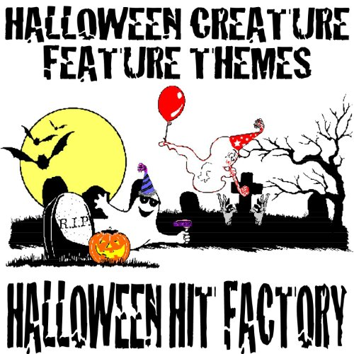 Halloween Creature Feature Themes -