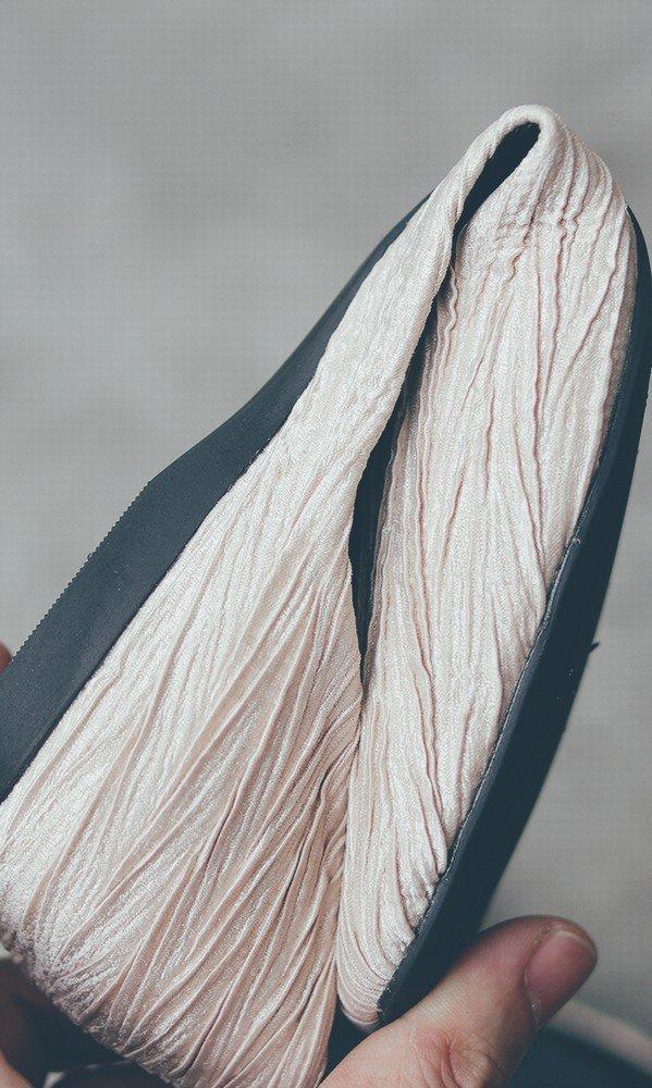 DHG Lässige Schuhe Flacher Fauler Schuhe des Flachen Mundquadrats Mundquadrats Mundquadrats Weichen Unteren Balletts Gelb 39 2eb5f0