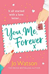 You, Me, Forever Paperback