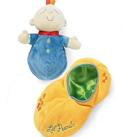 Happy Dream niños saco Poupee.Cachorritos, juguetes de peluche, dormir bebé de invierno