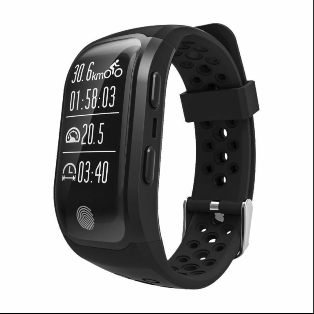 - Tracker d'Activité Cardiofréquencemètre,Weather Remind,Compteur de Calories,Fréquence Cardiaque Smart,Tracker d'activité,Bumper et Anti-Scratch pour Smartphone Android Connectivité bleutooth iPhone