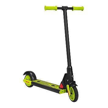 GOTRAX Patinete eléctrico GKS para niños, 10 mph - 7,5 mi ...