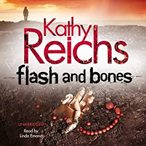 Flash and Bones Audiobook