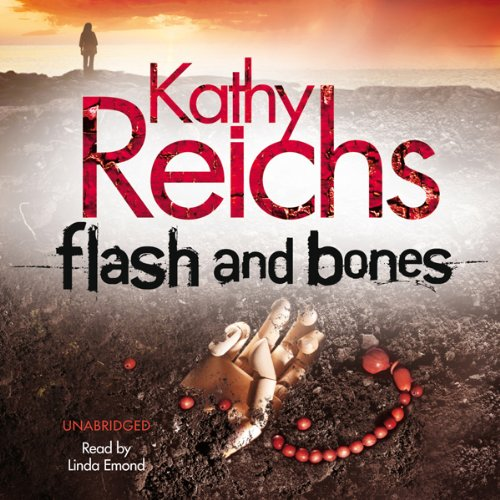 Bargain Audio Book - Flash and Bones