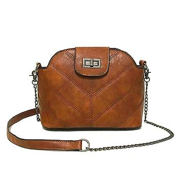 3b9fc46a8898 Amazon.com  NEARTIME Women Messenger Bags
