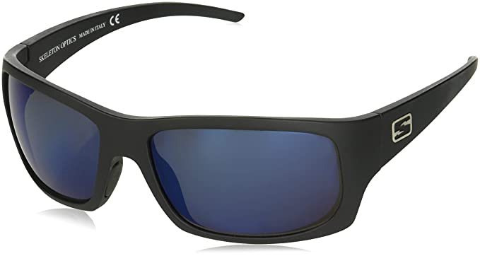 0641fed92e Amazon.com  Skeleton Optics Outaw Standard Line Sunglasses
