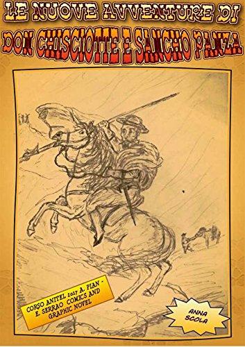 Le nuove avventure di Don Chisciotte e Sancho Panza