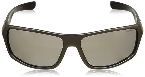 Polaroid - Gafas de sol Rectangulares P7417