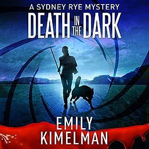 Death in the Dark Audiobook