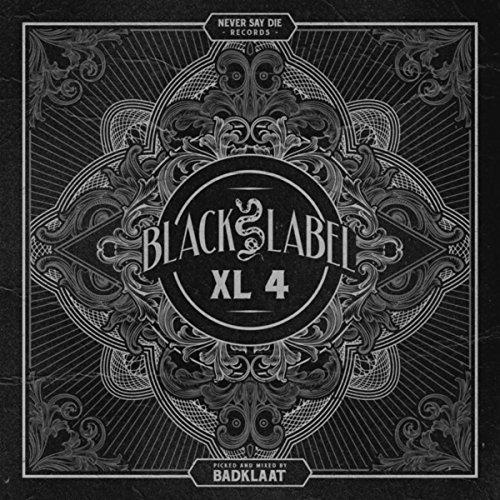 Black Label XL 4 [Explicit]