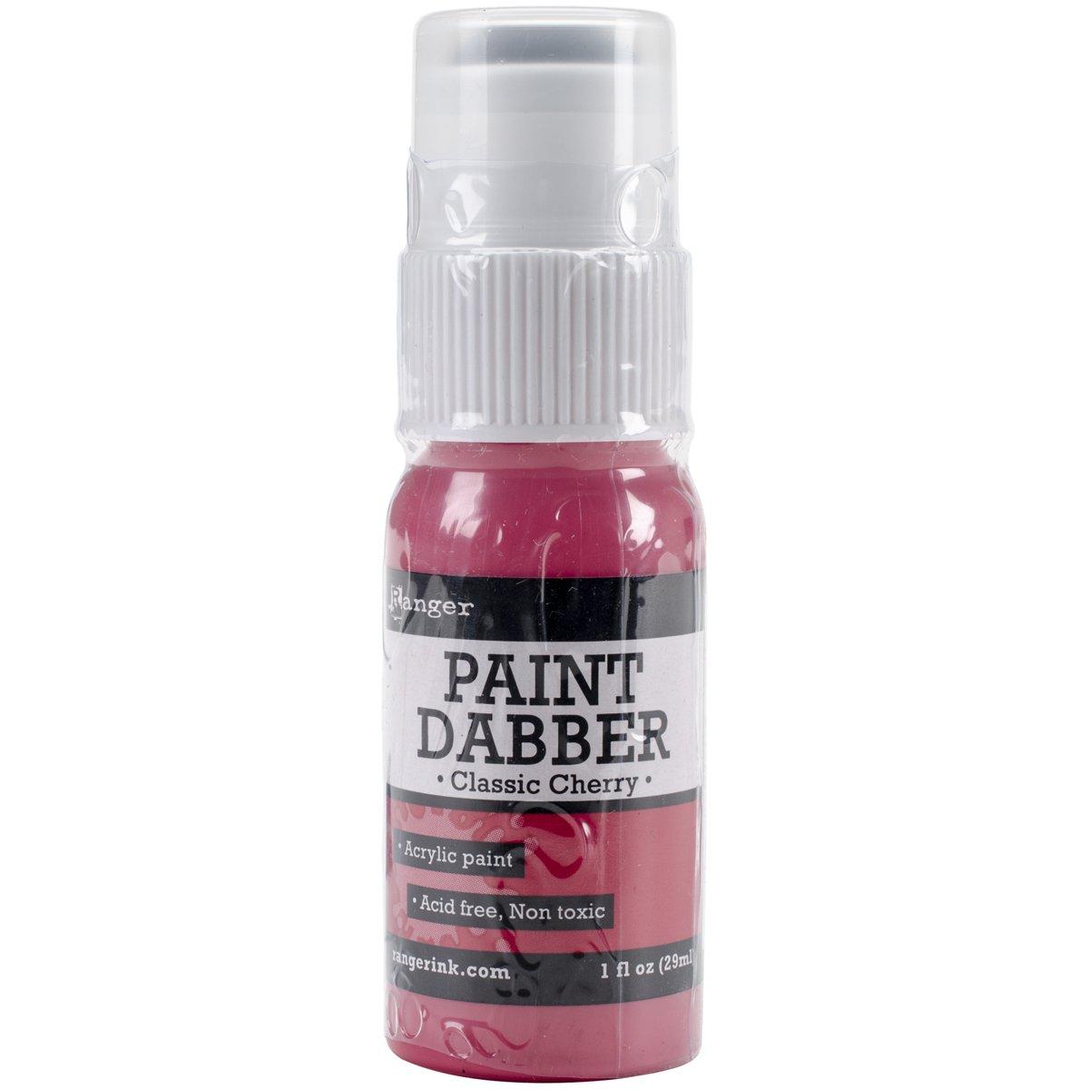 Ranger Paint Dabbers, Blue Ribbon RAD-43690