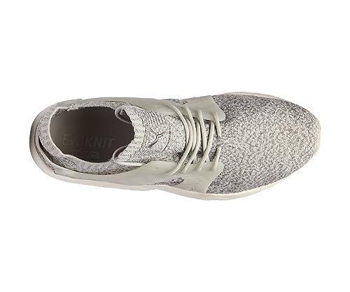 adf3e7d06ac35c Puma Men s Blaze Cage Evoknit Grey Sneakers - 9 UK India (43 EU ...