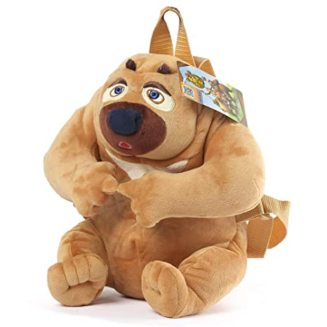 LULUDP Mochilas y bolsas escolares Anime chino (Boonie Bears ...