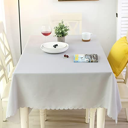 Merveilleux WENJUN Thicken Solid Color Hotel Tablecloth Restaurant Round Black  Tablecloth Cloth Coffee Table White Background Tablecloth