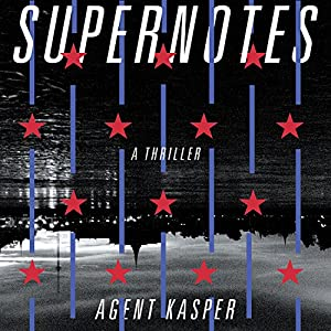 Supernotes Audiobook