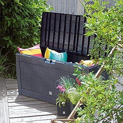 Deuba Garden Box 310L Review