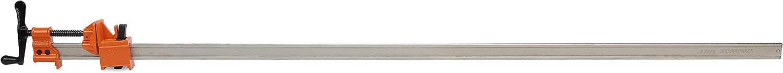 B0000224CI Jorgensen 7248 48-Inch Heavy-Duty Steel I-Bar Clamp 61iNJfPwfgL