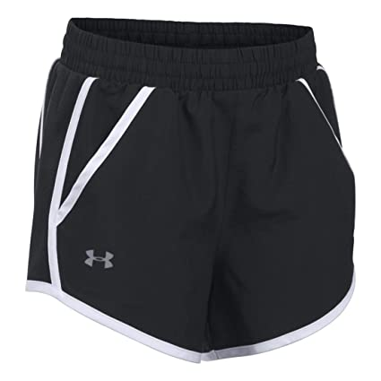 31c543c79469 Amazon.com   Under Armour UA Fly-By YSM Black   Sports   Outdoors