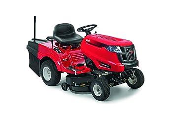 MTD RE 130 H Smart - Tractor cortacésped, de inicio: Copa eléctrico 6300 W 92 cm: Amazon.es: Bricolaje y herramientas