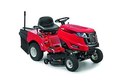 MTD RE 130 H Smart - Tractor cortacésped, de inicio: Copa eléctrico 6300 W