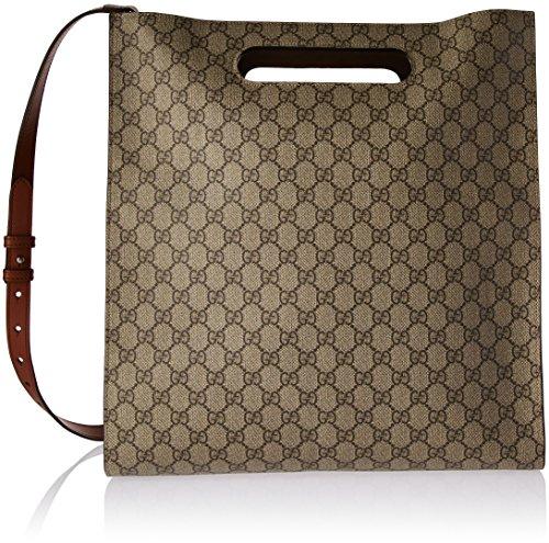 Gucci Brown Handbag - 3