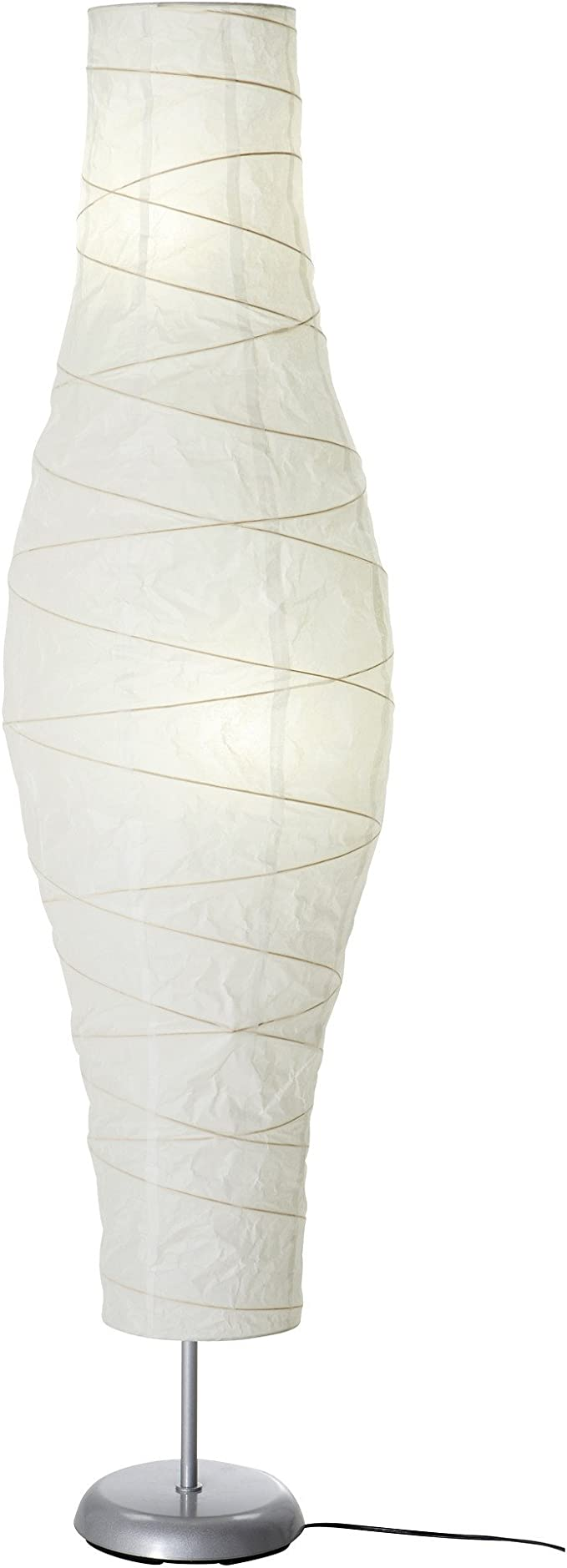 Ikea Stehlampe Dudero Amazon De Beleuchtung