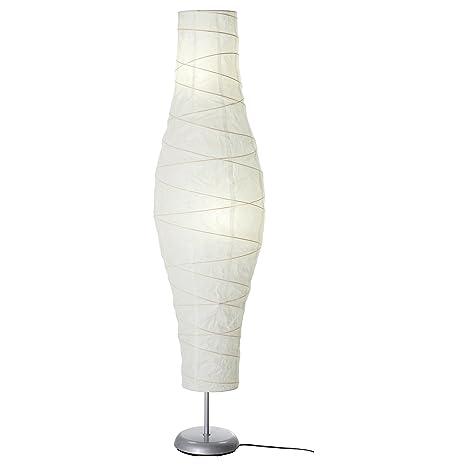 IKA DUDERÖ - Lámpara de pie: Amazon.es: Iluminación