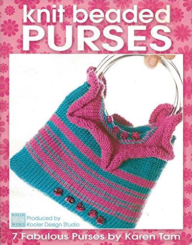 Knit Beaded Purses: 7 Fabulous Purses