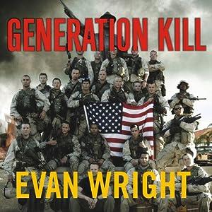 Generation Kill Audiobook