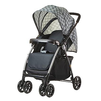 JIANXIN Los Cochecitos De Bebé con Una Vista Alta Y Una Implementación Bidireccional Liviana Pueden Sentarse