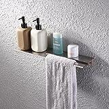 Best Kes Shower Caddies - KES Bathroom Shower Shelf Stainless Steel 18-Inch or Review
