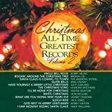 Christmas All-Time Greatest Records, Volume 2