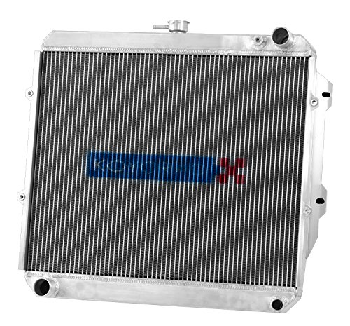 - Koyorad HH012827 Aluminum Performance Radiator