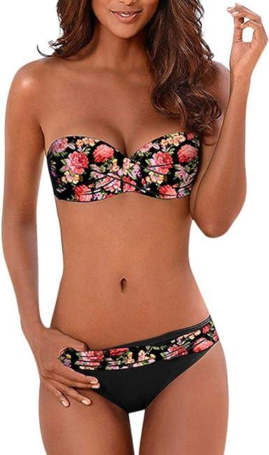 Vectry Bikinis Calzedonia Tankinis Mujer Bañador Natacion Mujer ...