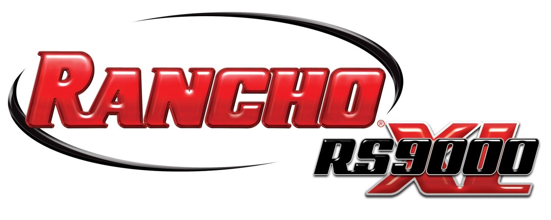 Rancho RS999147 RS9000XL Series Shock