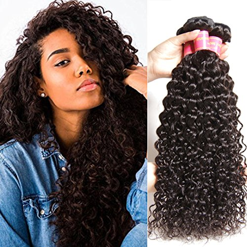 Donmily-Hair-7A-Grade-Brazilian-Curly-Hair-3-Bundles-Unprocessed-Real-Brazilian-Remy-Virgin-Human-Hair-Weave-Natural-Color