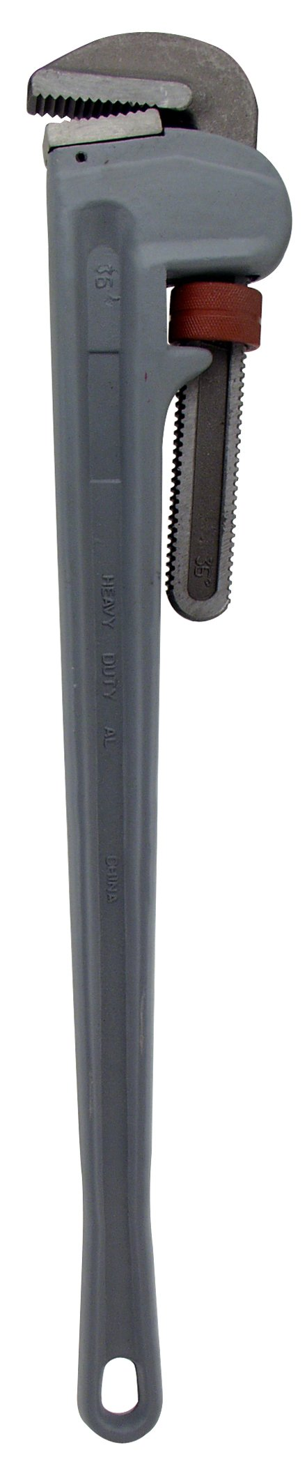 GreatNeck APW36 Aluminum Pipe Wrench, 36 Inch by Great Neck