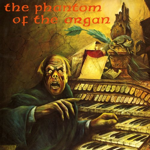 Echoes of the Organ ()