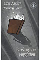 Dreams of the Forgotten Paperback