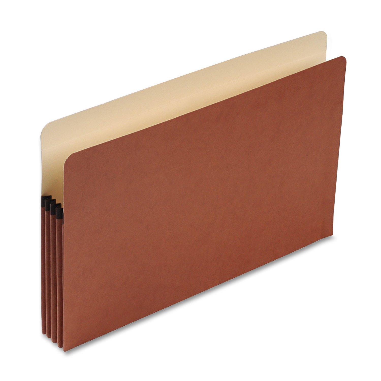 - 3 1/2 Inch Expansion File Pocket, Legal Size