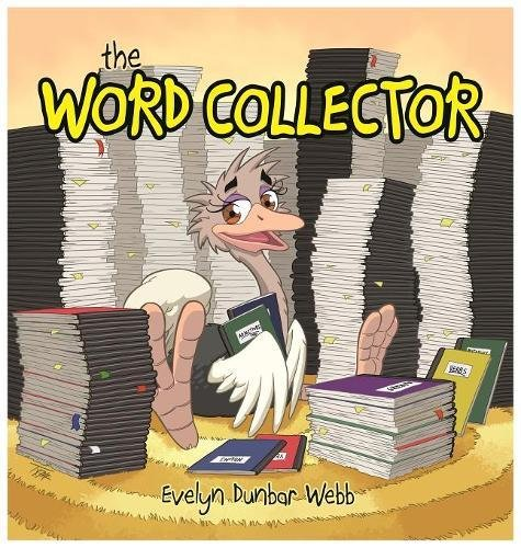 The Word Collector by Bumblemeyer Publications