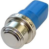 AERZETIX: Interruptor de Temperatura del Ventilador del radiador