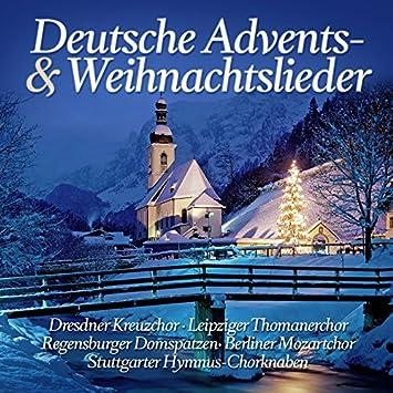 Alte Weihnachtslieder Deutsch.Deutsche Advents Weihnachtslieder