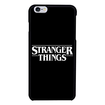 pretty nice 3319c 8baf6 Stranger Things Logo Phone case Cover iPhone 6 or 6s V7T7XDE