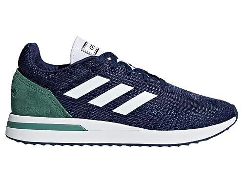 adidas Run70s, Zapatillas de Running para Hombre: Amazon.es: Zapatos y complementos