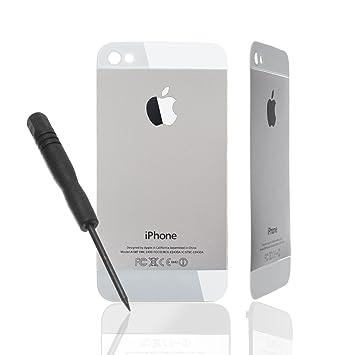 Lo + DE Moda - tapa Trasera Transformación Tipo Iphone 5 ...