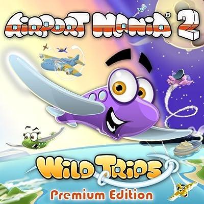 Airport Mania 2: Wild Trips - Premium Edition