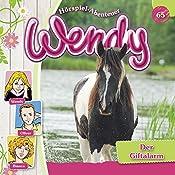 Der Giftalarm (Wendy 65) | Nelly Sand